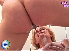 Lets get nasty with your older lesbian lover