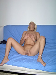 18 year old freckled nympho penny flame face fucked and sofa sex