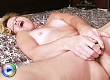 Fuck this mature bitch hard until she?s begging you to stop!