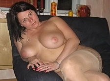 Pettite wife gags asshe is cummed in her face