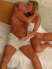 Massagist fucking his patient-lady instead rub-down