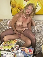 Old granny toying mature bbw fat giant chubby