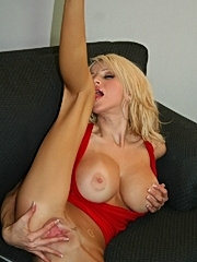 Danielle derek gets fucked by hard young stud
