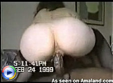Milf fucked by black pipe