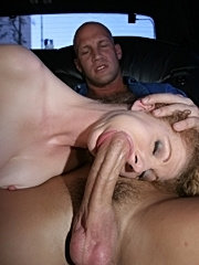 Red head milf pussy to go