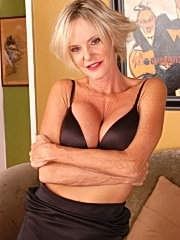 Dirty big boobed milf nurse rides a large shaft and boobs jizzed