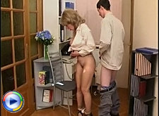Mature amateur was home coming queen