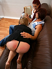 Old mommie let her cunt filled with hot creamy sperm
