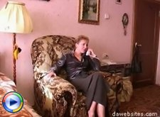 Young dick gets a booty call from a horny old bitch that craves sex