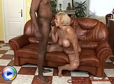 Old bitch gets fisting and cock into her hairy cunt