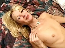 Nasty momma with firm ass getting deep doggyfucked