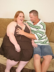 A bbw superstar has a whale of a time getting fucked